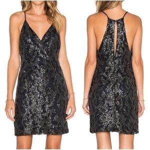 NWT Greylin Sequin Dress